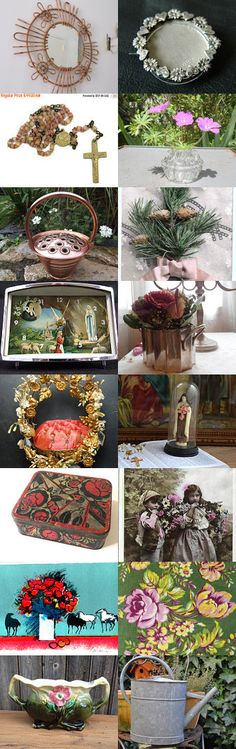 RIP Treasuries ❤ ❤ by Marion on Etsy--Pinned+with+TreasuryPin.com