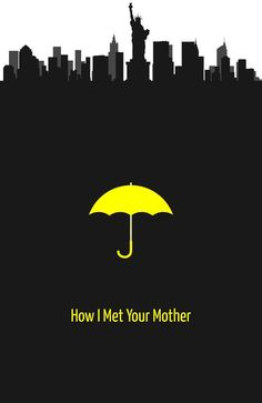 how i met your mother wallpaper - Google Search