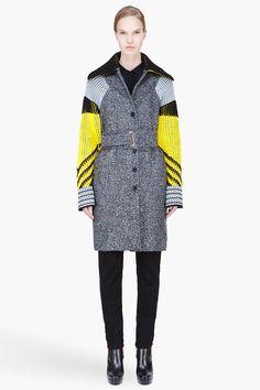 amazing kenzo coat