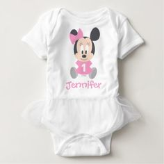 Woodlands forest animals birthday baby bodysuit, Infant Unisex, Size: 18 Month, White Let your littl Personalized Baby Clothes, Panda Love, Animal Birthday, Baby Birthday, Forest Animals, Basic Colors, Family Christmas, Baby Patterns, Baby Bodysuit