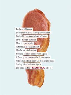 The #Honda effect