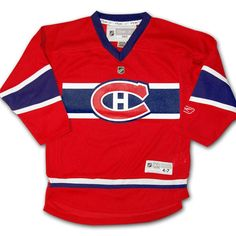 Reebok Kids Jerseys <br /> Sizes: Inf , 2-4T , 4-7T<br /> <br /> Add Name and Number for only $39.99<br /> Please note Jerseys Customization will take 2 week<br /> <img style='width: 100px; height: 29px;' src='//d11fdyfhxcs9cr.cloudfront.net/templates/29059/myimages/reeboknhl.gif' alt='' /><br /> <span style='font-size: 8px;'>Welcome & Bienvenue to Montreal Canadiens Boutique offering variety of different Canadiens Official Products including</span><br style='font-size: 8px;' /> <span…