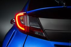 2015 Honda Civic Sport  #2014MY #Segment_C #Honda_Civic_Sport #Honda_Civic #2015MY #Honda #Mondial_de_l_Automobile_2014 #Japanese_brands #Honda_Civic_Tourer