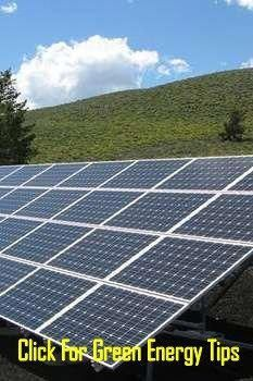 Need Useful Information Along With Tips About Green Energy The Benefits Of Using Solar Energy Green Energy Solar Energy Solar