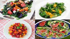 recetas de ensaladas - YouTube
