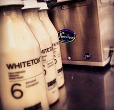 Why we cold press our juices?  www.privatedetoxbox.ch