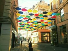 Ochrana před deštěm. Brno Czech republik.