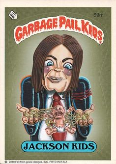 garbage-pail-kids - Google Search