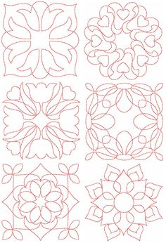 Pin By P C On Embroidery Patterns I Have Pinterest Continuous
