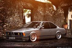 BMW M635 CSI - Google Search