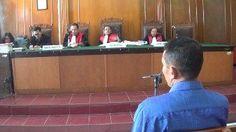 Sidang Lanjutan Digelar, Saksi Polres Sudah Tahu Rencana Pembunuhan Salim Kancil dan Tosan
