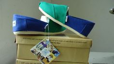 It's pretty cool (: / Toms Shoes OUTLET...$26.99! Same company, lots of sizes! Must remember this!