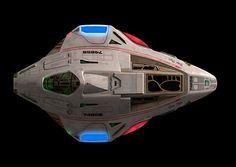 Star Trek Starships Collection Issue 38: Delta Flyer