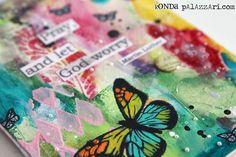AWESOME prayer book (I made one too) @Ronda Free Palazzari