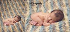 Oklahoma Newborn Photographer: Baby J | SMB Photography