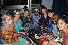 #CrossroadsThursday: A Life-Changing Journey   Crossroads Africa