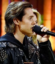 Jared Leto MTV