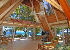 Hawaii Beach House