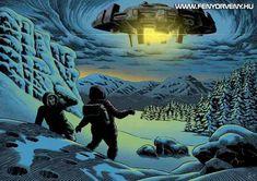 A Dyatlov rejtély - Fényörvény Ufo, Sci Fi, Movies, Movie Posters, Aliens, Youtube, Science Fiction, Film Poster, Films