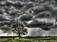 Ian Parry Photography: Storm Coming