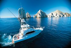 Offshore fishing in Cabo San Lucas