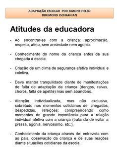 adaptação à escola - Pesquisa Google