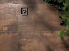 Revêtement de sol/mur en grès cérame INTERNO 9 by ABK Industrie Ceramiche