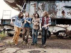 Join us at #CanadaDayLondon on July 1st and catch The Sheepdogs live. It's absolutely free! http://www.thesheepdogs.com/