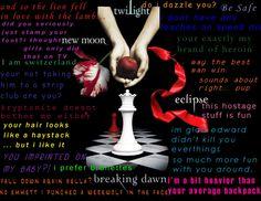 - twilight quotes -