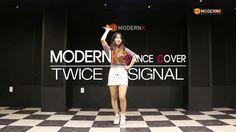 트와이스(TWICE)_ SIGNAL(시그널) 안무(Dance Cover)