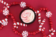 Glorious Treats: Chocolate Peppermint Cupcakes