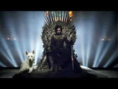 "Adam WarRock ""When the Winter Comes"" [Game of Thrones Rap]"