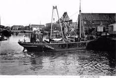Zuiderhaven voor de oorlog