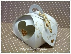 "via My Sandbox, Stampin' Up! ""Curvy Keepsake Box"" Die ..."