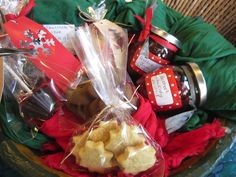 The Organic Farm Shop, Gloucestershire. Christmas Gifts from the Kitchen on Sat 26th Nov #OrganicChristmas http://www.organicholidays.com/at/3093.htm