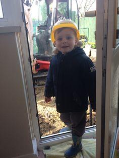 Little helper builder