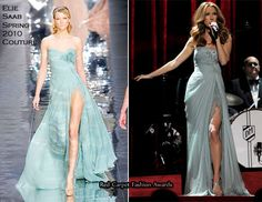 Fabulous Channel by Giselle Claudino: CELINE DION'S FASHION STAGE TRENDS INFLUENCE BY THE GREEKS!