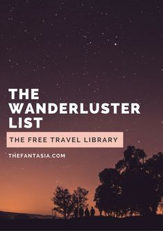 theFantasia's Wanderluster list - A Free Travel Library Different Countries, List Of Countries, Travel Europe Cheap, Free Travel, Lots Of People, Ways To Travel, Continents, Places To See, Travel Guide