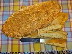 Η λαγάνα, ο παραδοσιακός άρτος κατά τα ήθη και έθιμα άζυμος είναι το ψωμί της Καθαράς Δευτέρας και όπως λέγεται είναι γνωστό ψωμί από την...