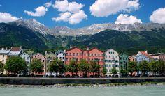 #Austria #Honeymoon #Travel