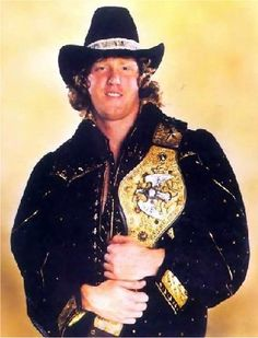 """David Alan Adkisson (1958 - 1984) was an American wrestler who competed as """"The Yellow Rose of Texas"""" David Von Erich. He was the son of Fritz Von Erich and the brother of Kerry, Kevin, Mike and Chris. David died on February 10, 1984, with many theories about what caused his death being proposed for many years after. The most popular theory suggests that David died of a drug overdose"""