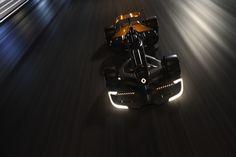 Renault RS 2027 Vision Concept : la F1 du futur selon Renault - L'argus