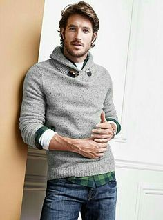 Take a peek - Sweater weather                                                                                                                                                                                 More Use PIN10 for 10% off !:) #|Men'SFashion|