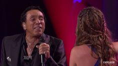 Joss Stone ft Smokey Robinson - You're the one for me (+playlist)