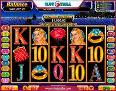Randomanic Slot Machine - Play Air Dice Slots for Free