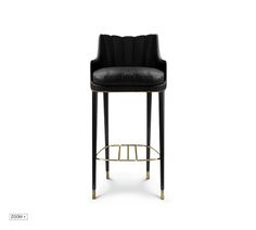 Top 10 Bar Stools By Elle Decor
