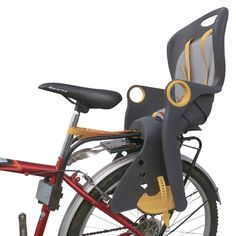 Carrier Fitting Child Seat For Rent Cycle Carrier, Kids Area Rugs, Modern Clock, Sequin Pillow, Kids Seating, Upcycled Home Decor, Kids Artwork, Diy Furniture Projects, Manualidades