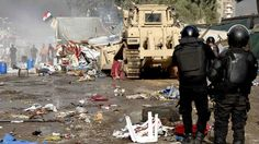 After Rabaa: It's time the West stopped backing massacres in Egypt