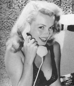 Norma Jean.