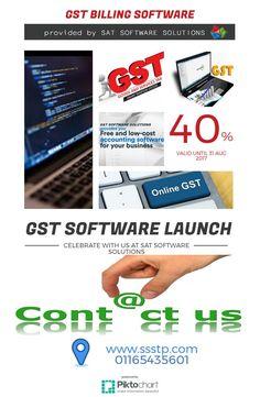 111 Best GST BILLING SOFTWARE images in 2019 | Programming, Software